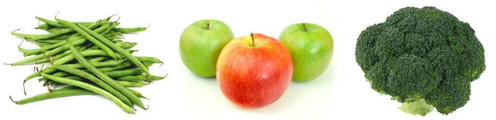 green-beans-apples-broc